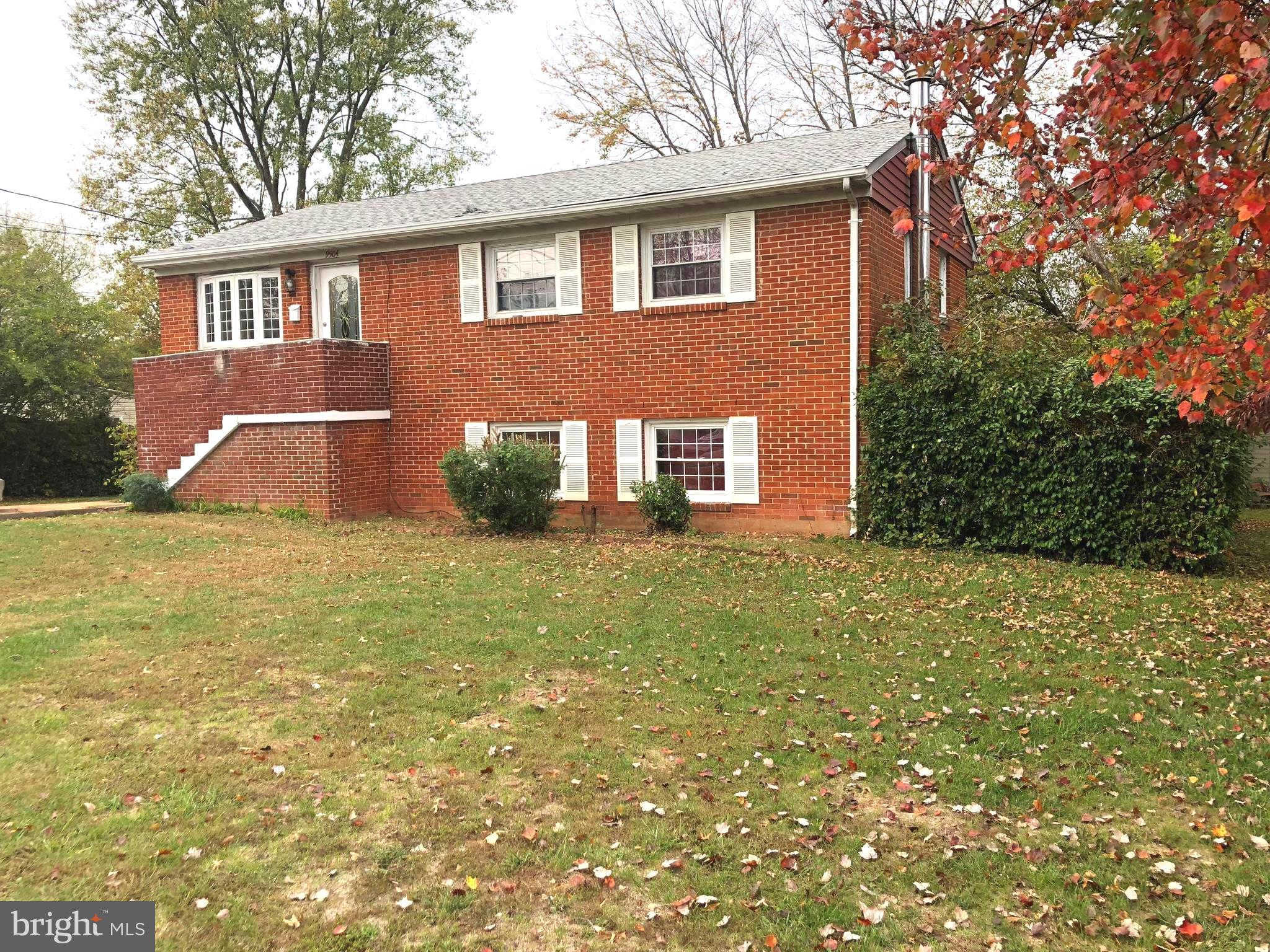 9504 Salem Street, Manassas, VA 20110 is now new to the market!