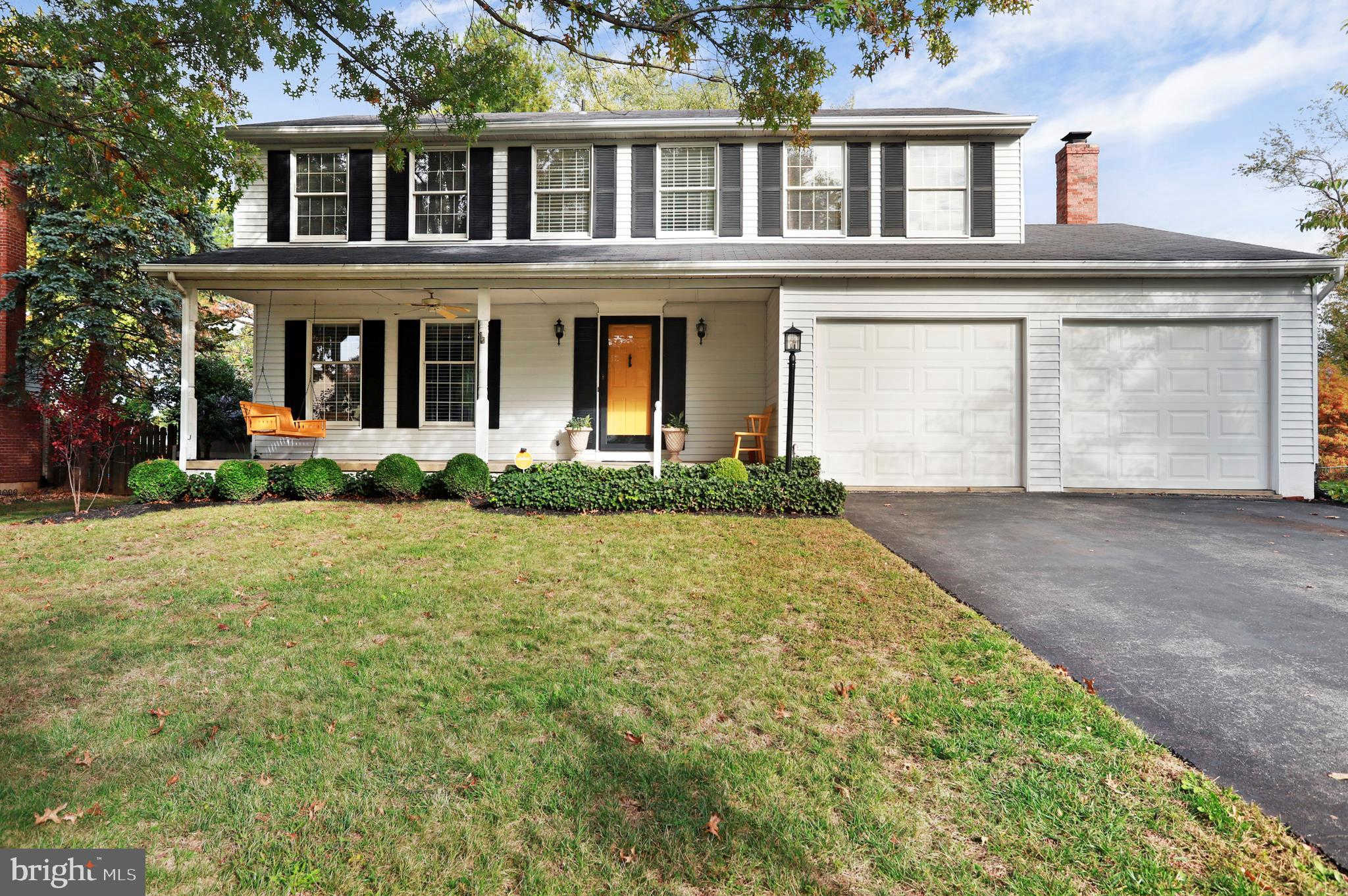 Another Property Sold - 592 Pumphouse Road, Frederick, MD 21703
