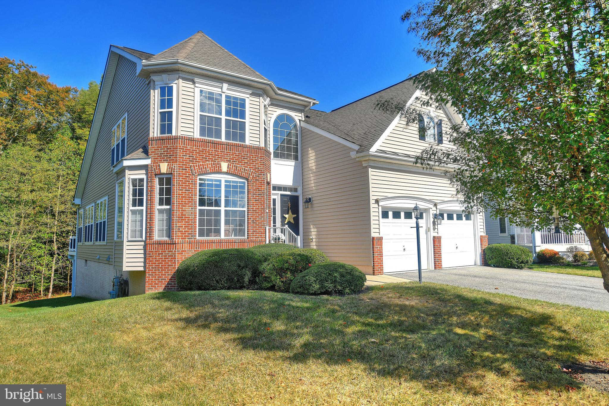 324 Summer Squall Court, Havre DE Grace, MD 21078 is now new to the market!