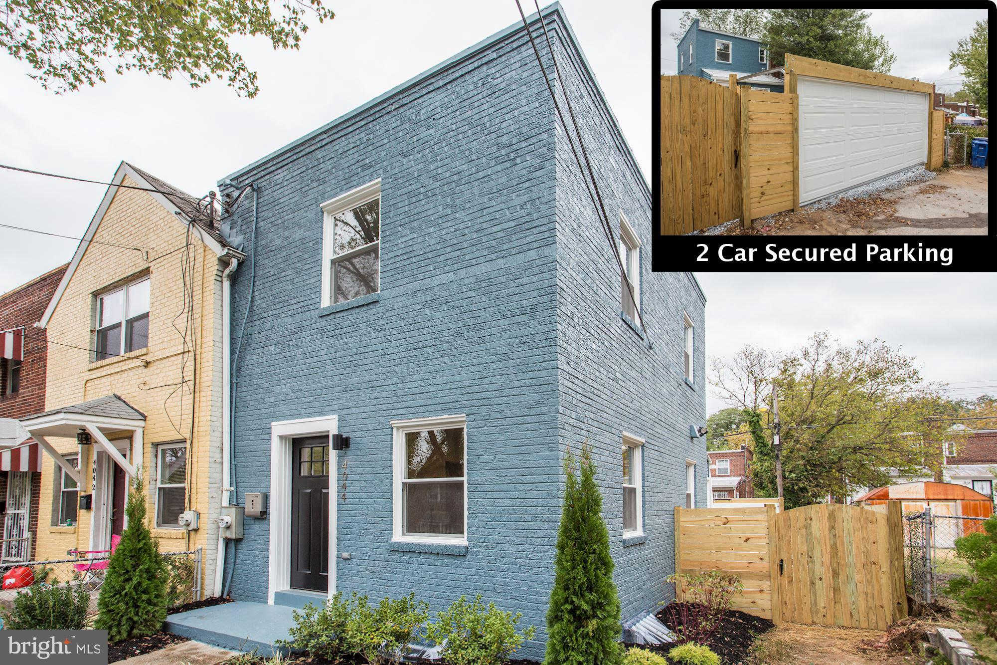 Another Property Sold - 4044 1ST Street SW, Washington, DC 20032