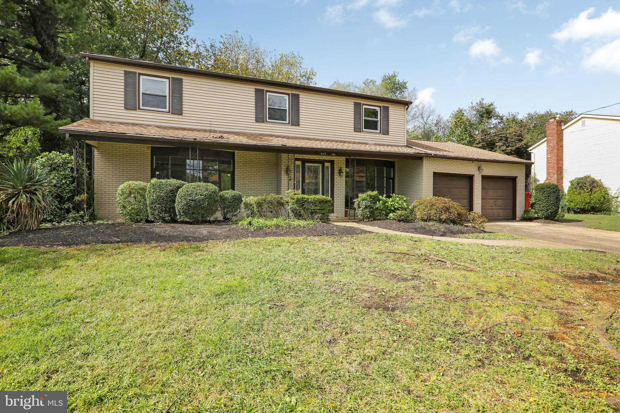 Another Property Sold - 443 Hialeah Drive, Cherry Hill, NJ 08002