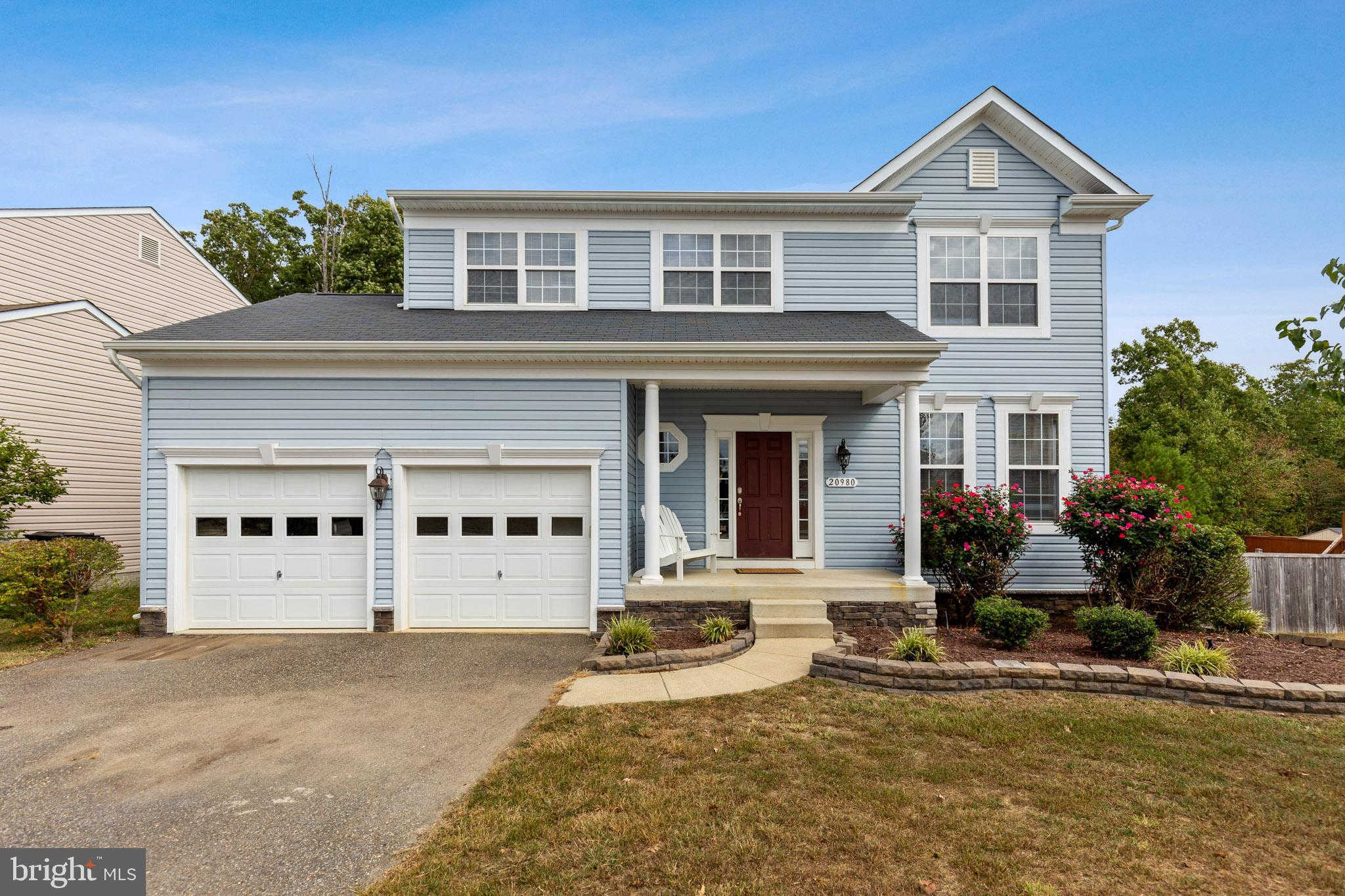Another Property Sold - 20980 Freedom Run Drive, Lexington Park, MD 20653