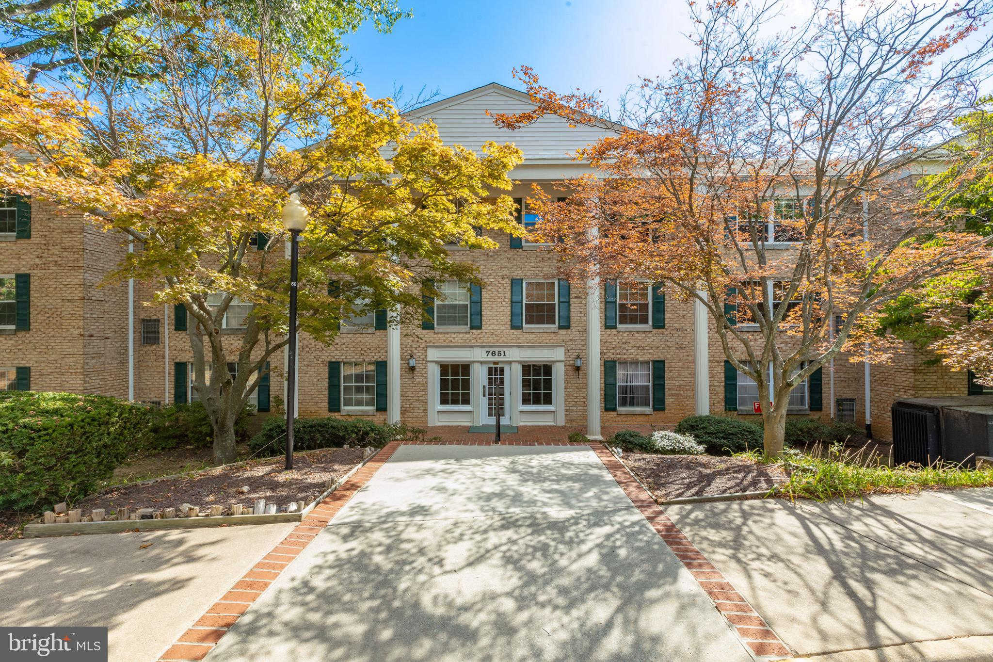 Video Tour  - 7651 Tremayne Place #204, Mclean, VA 22102