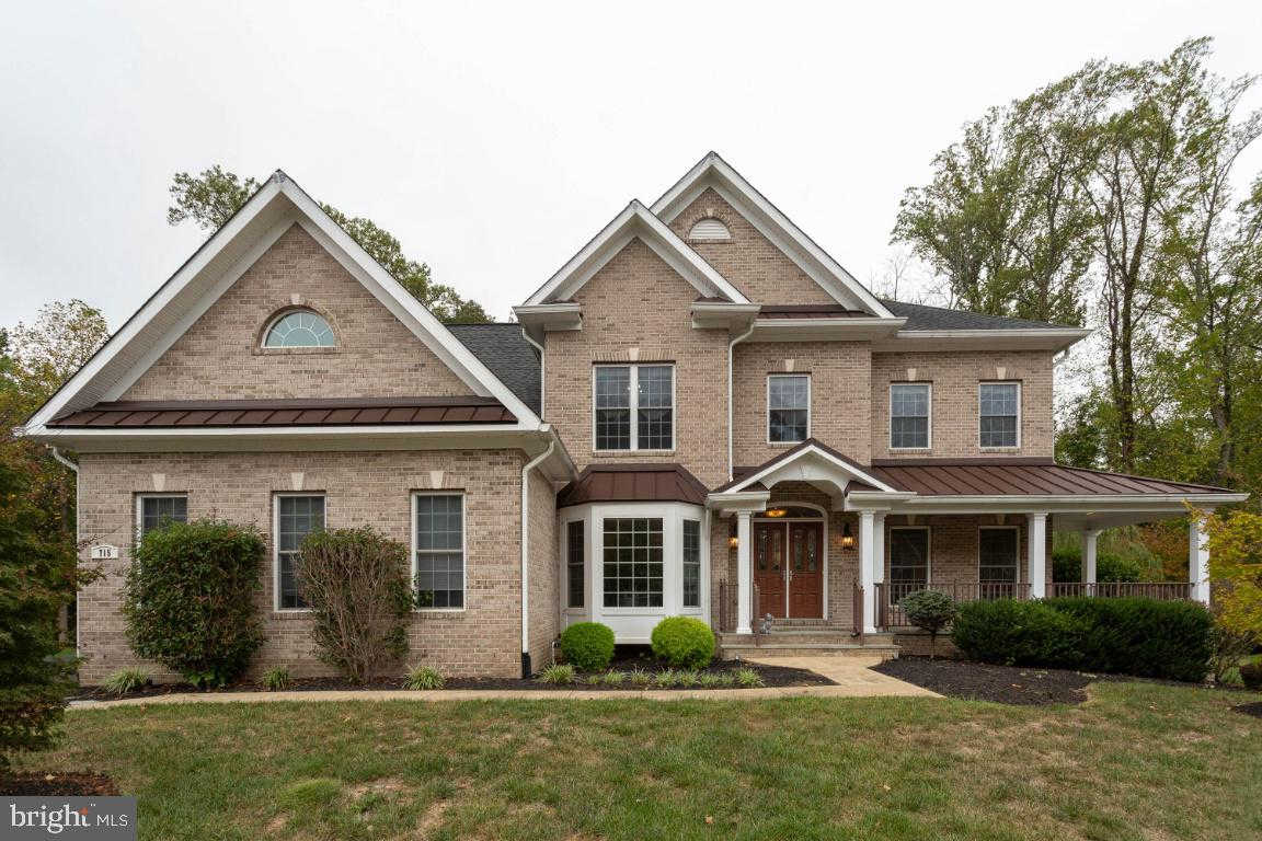 715 Bleak Hill Place, Upper Marlboro, MD 20774 now has a new price of $714,900!