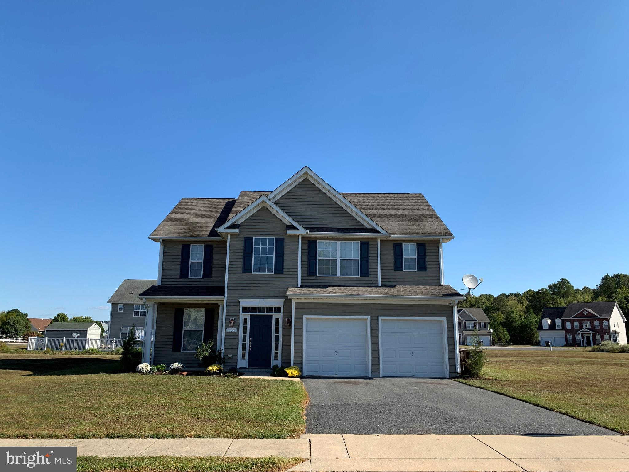 105 Night Heron Court, Cambridge, MD 21613 is now new to the market!
