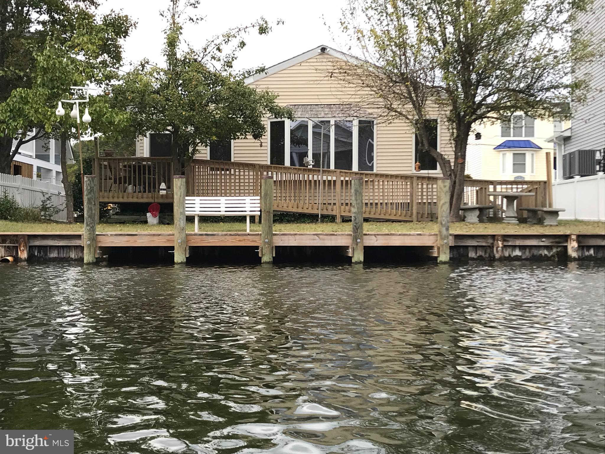 Another Property Sold - 134 Brandywine Drive, South Bethany, DE 19930
