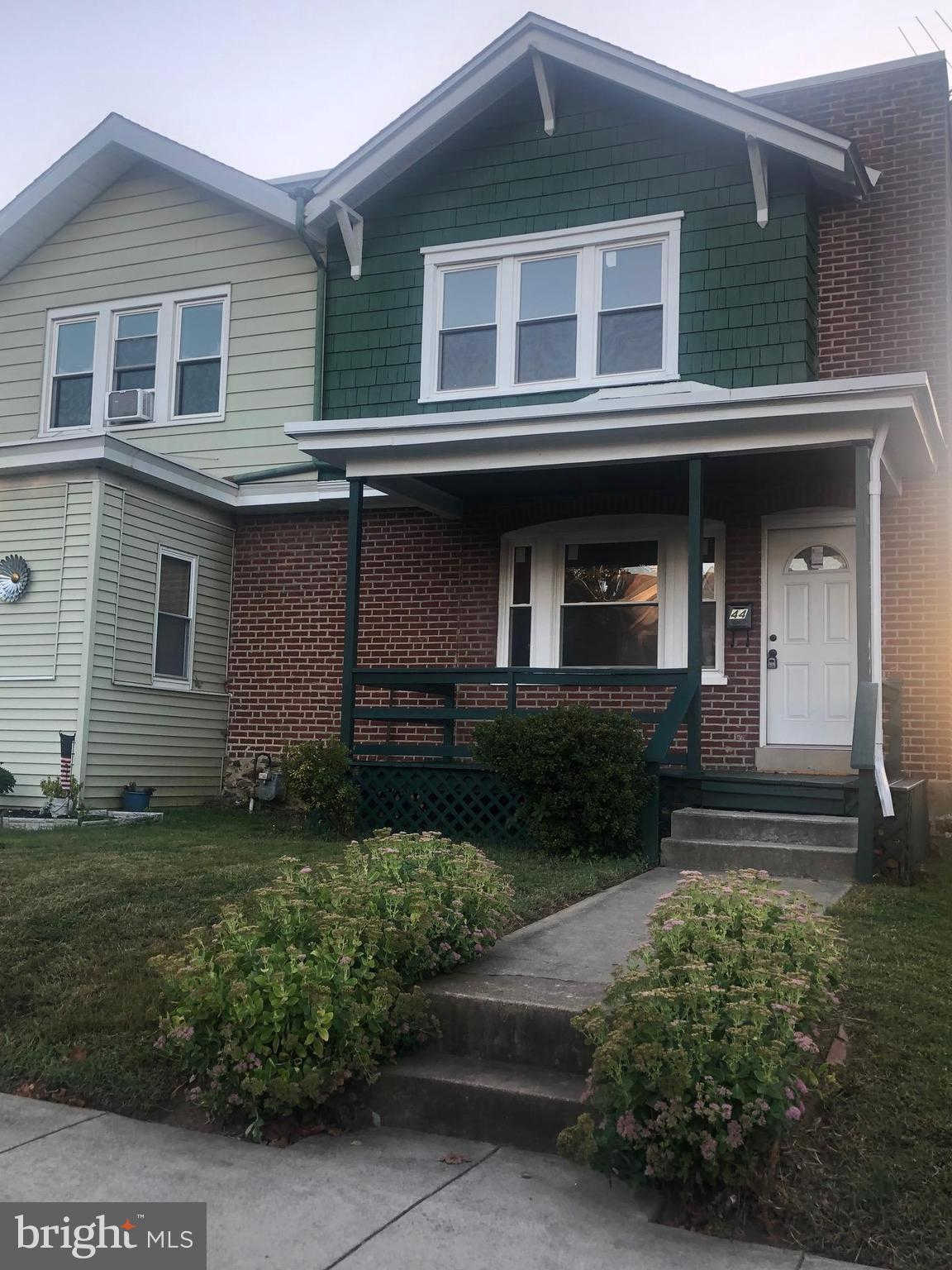 Another Property Sold - 44 E Mowry Street, Chester, PA 19013