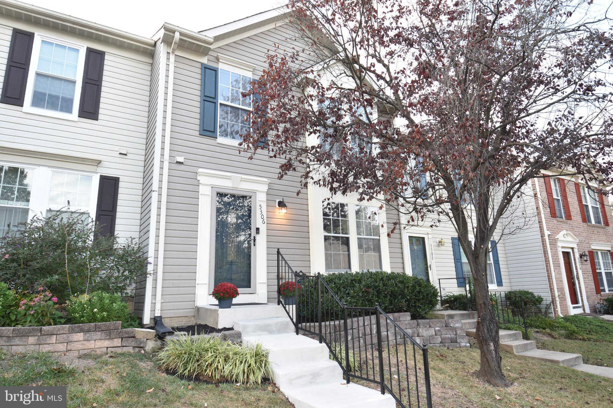 5306 Castle Stone Drive, Baltimore, MD 21237 is now new to the market!
