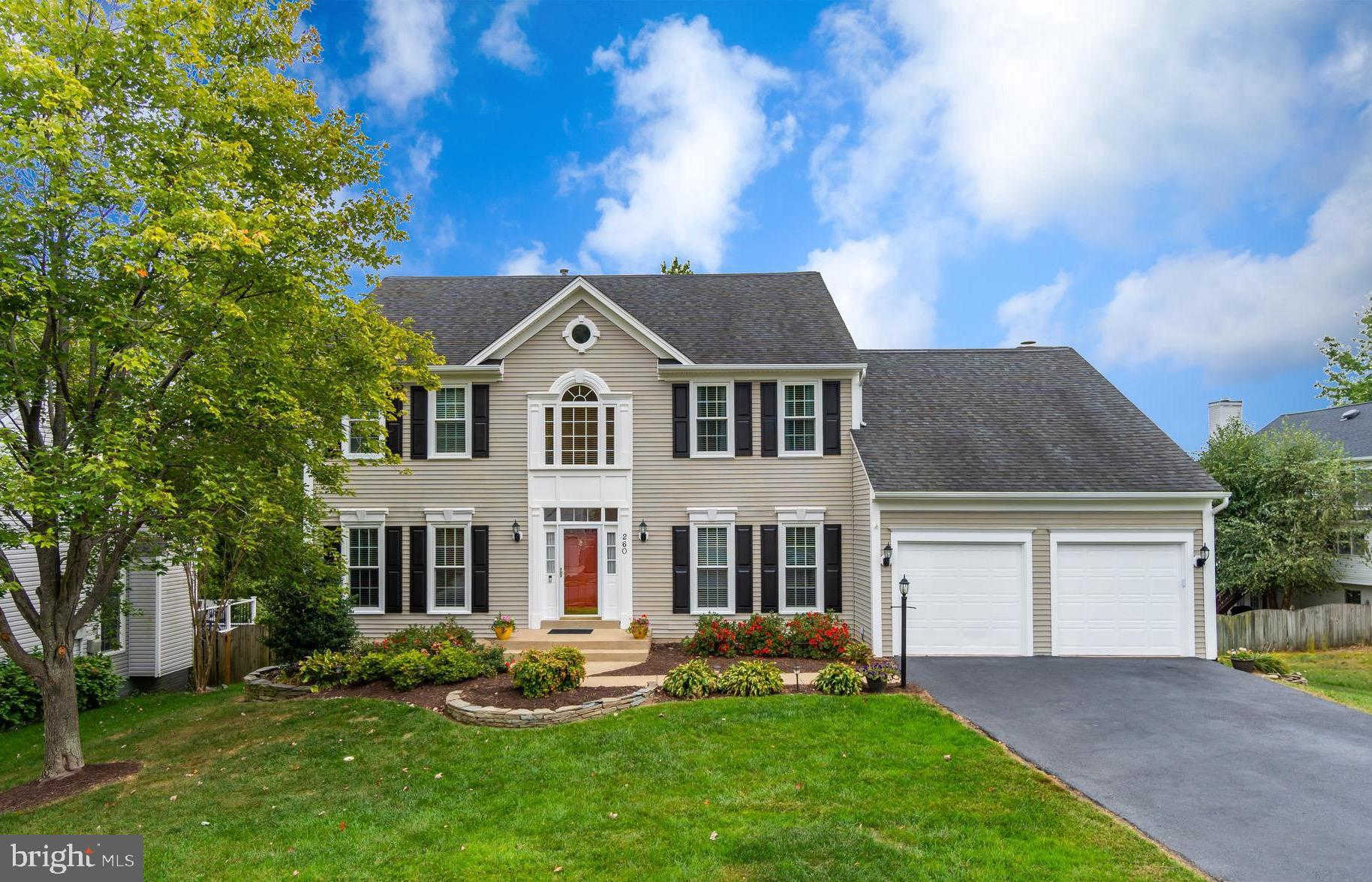 Another Property Sold - 260 Greenspring Drive, Stafford, VA 22554