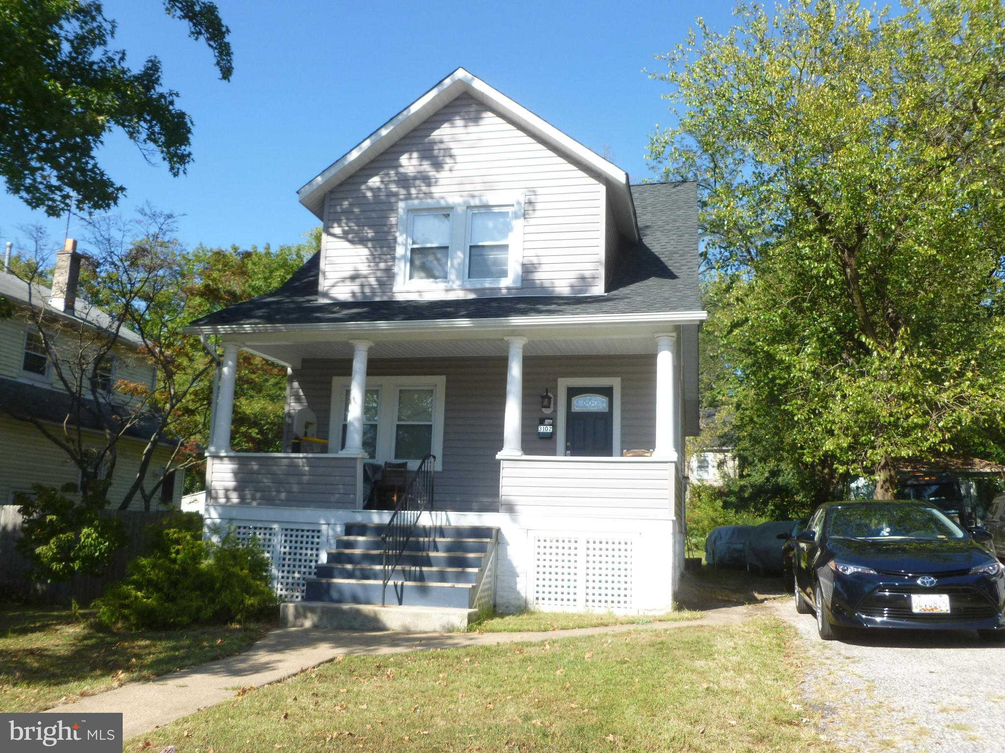 3102 Rosalie Avenue, Baltimore, MD 21234 is now new to the market!
