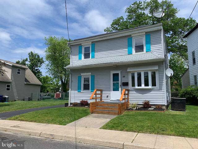 431 Locust Street, Moorestown, NJ 08057 now has a new price of $249,900!