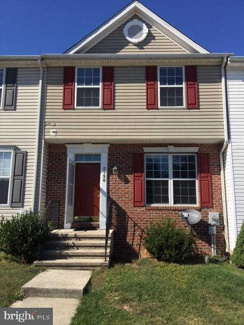 5126 Dartmoor Place, Frederick, MD 21703 is now new to the market!