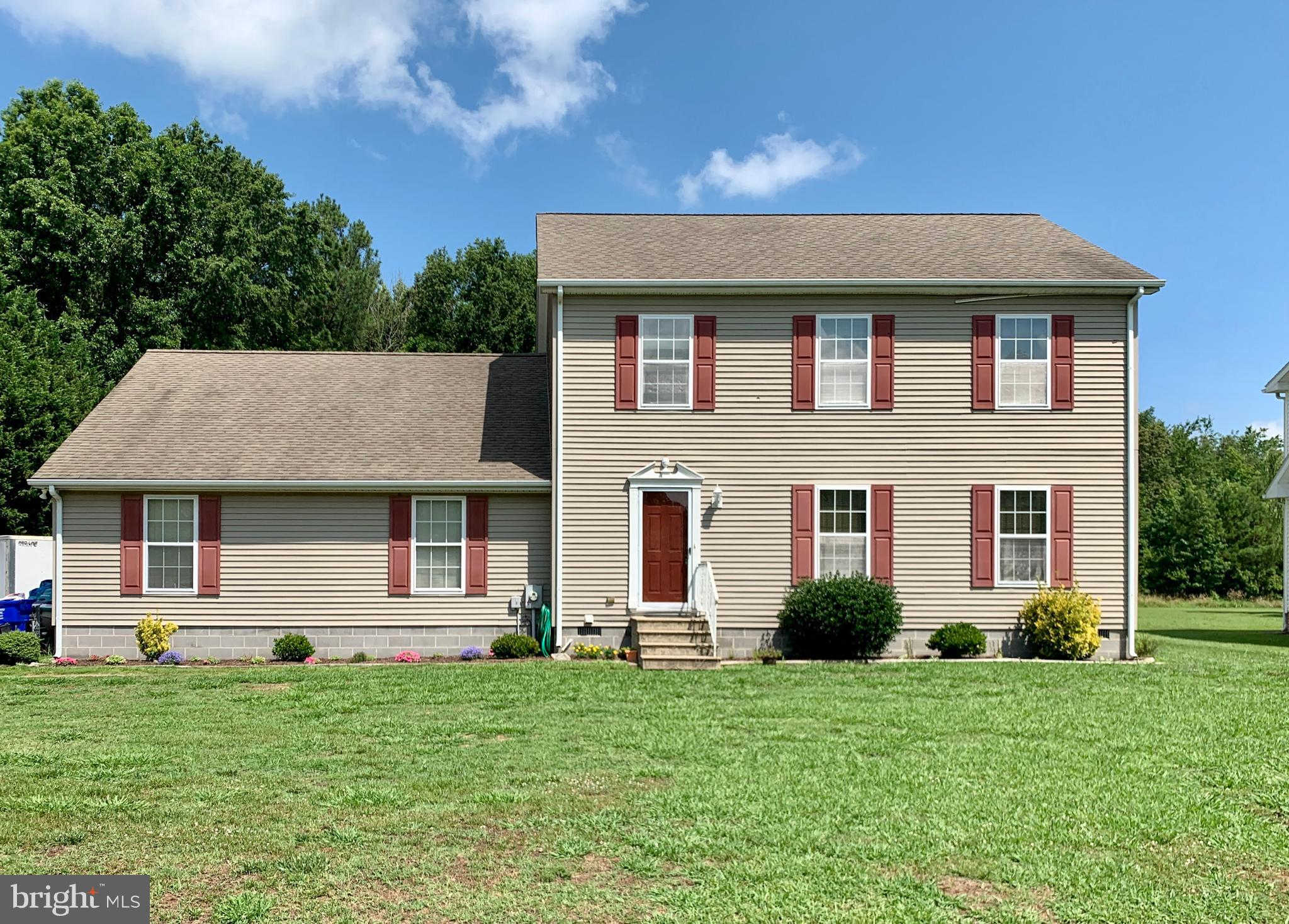 23 Jenkins Creek Road, Cambridge, MD 21613 is now new to the market!
