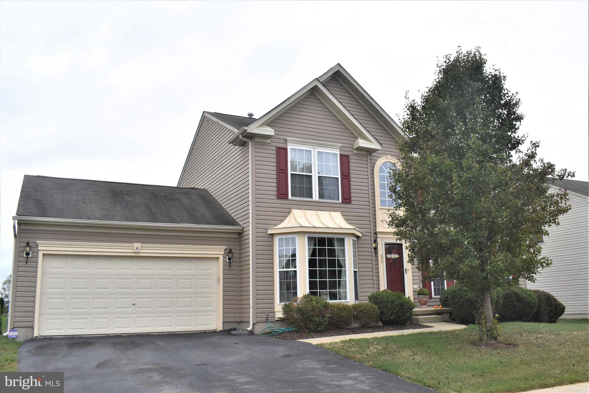 Another Property Sold - 410 Prestwick Place, Townsend, DE 19734