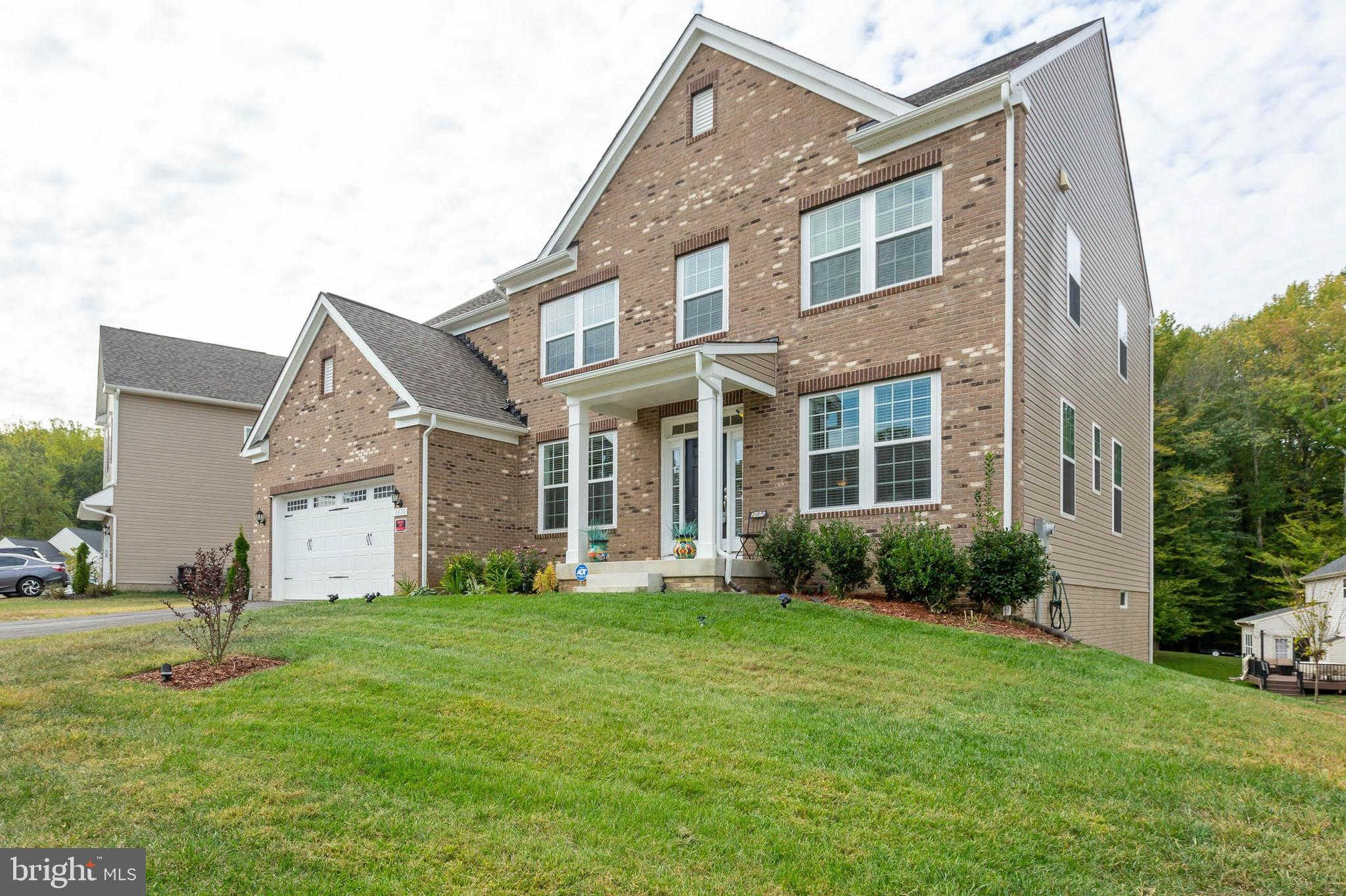 Another Property Sold - 3310 CPT Wendell Pruitt Way, Fort Washington, MD 20744