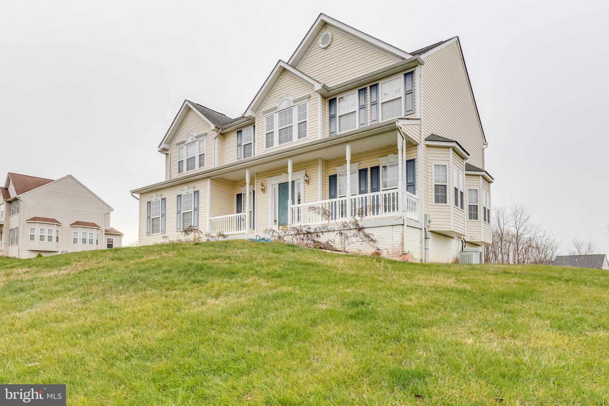 Another Property Sold - 455 Pinnacle Drive, Bunker Hill, WV 25413