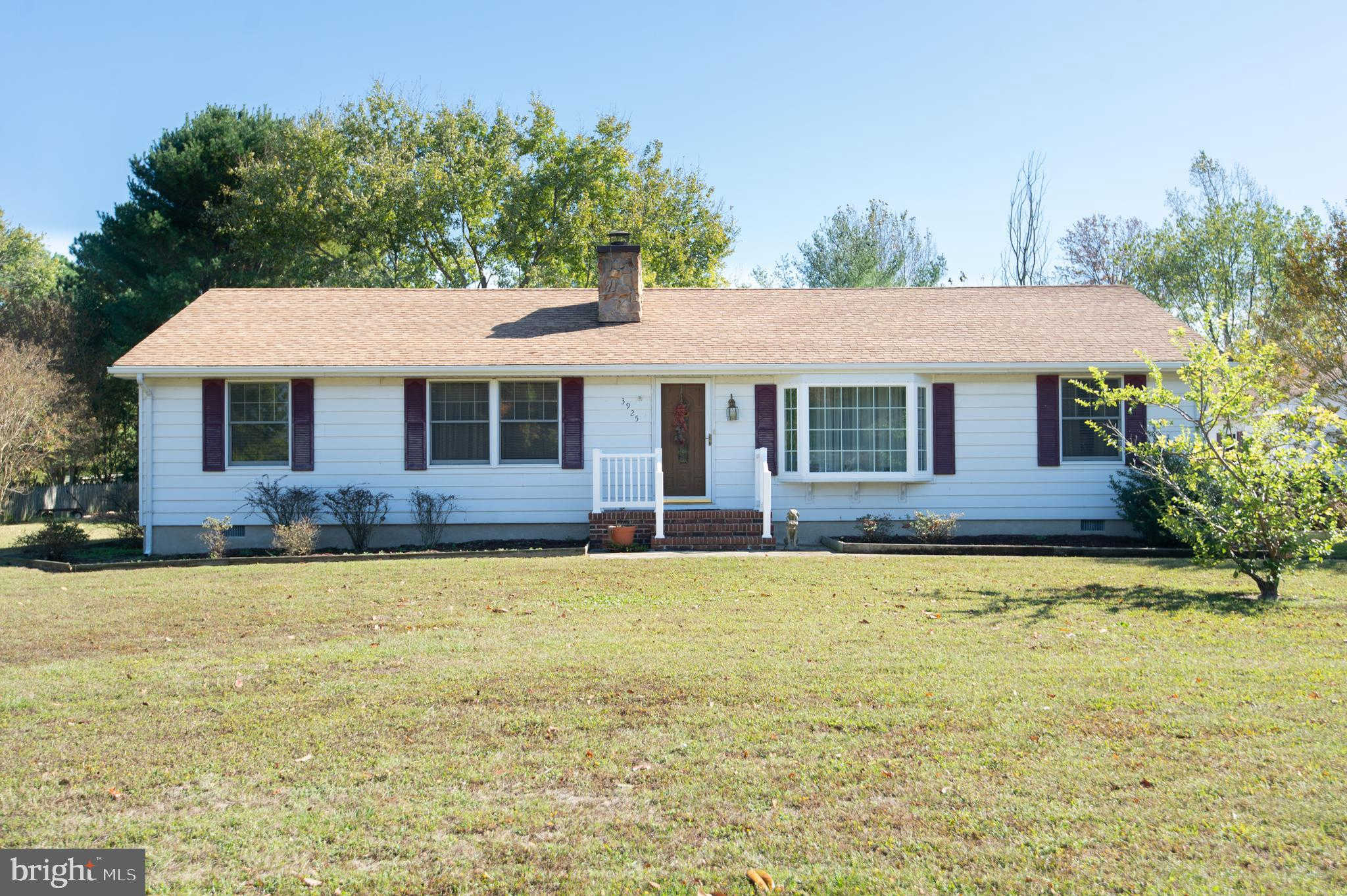 Another Property Sold - 3925 Willey Road, Hurlock, MD 21643