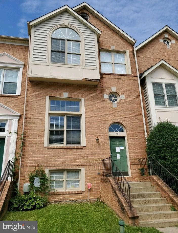 Another Property Sold - 49 Cedarwood Circle, Baltimore, MD 21208