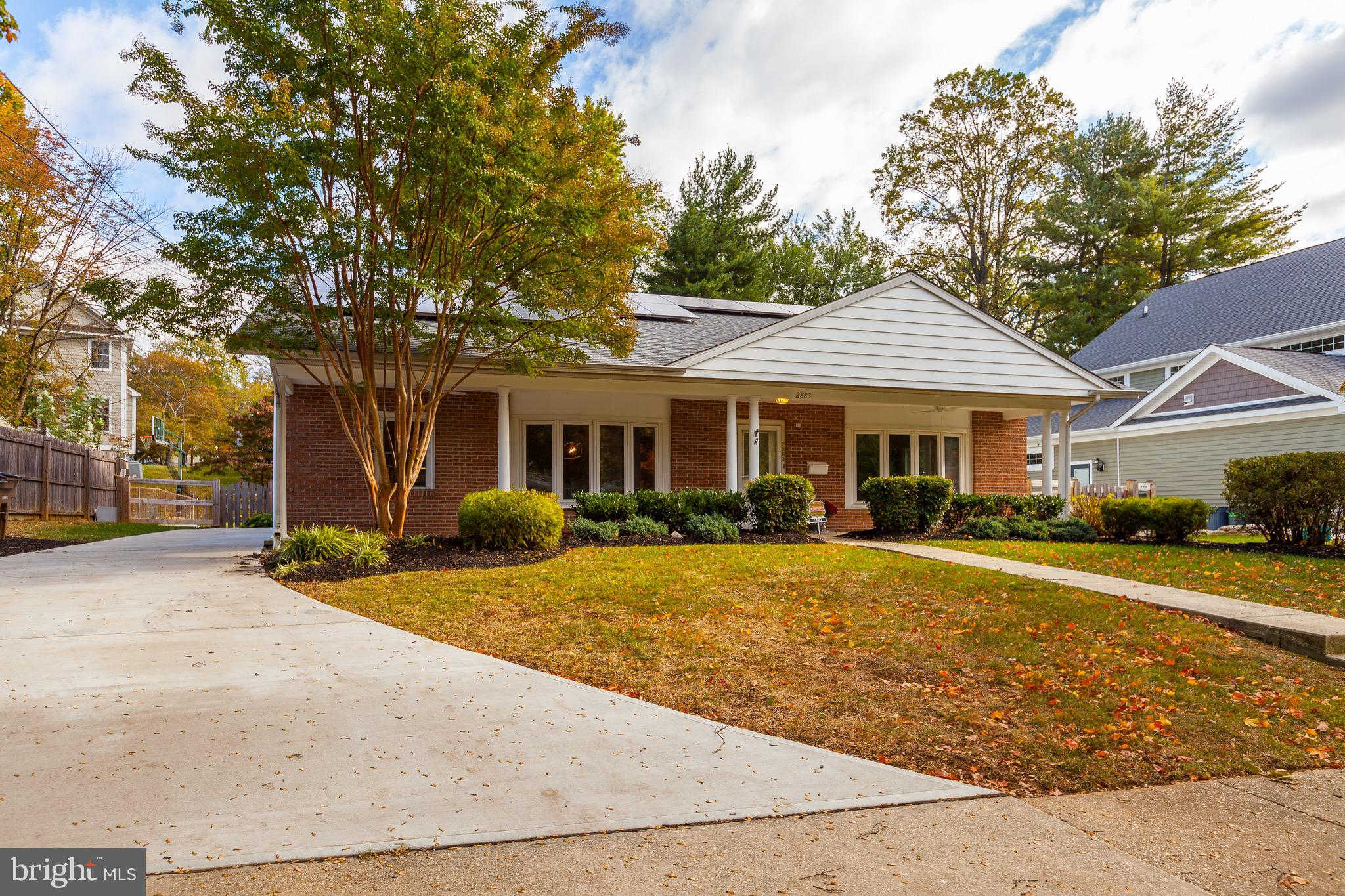 Another Property Sold - 2883 Glenora Lane, Rockville, MD 20850