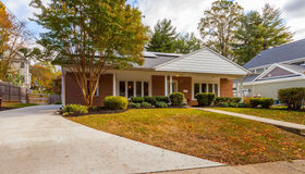 2883 Glenora Lane, Rockville, MD 20850
