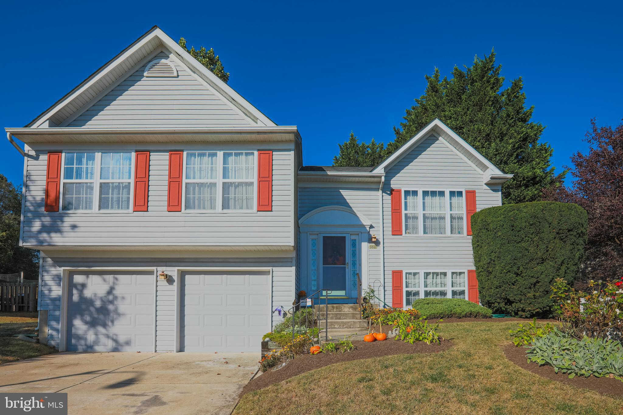 Another Property Sold - 9811 Hickoryhurst Drive, Baltimore, MD 21236