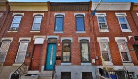 2044 Mountain Street, Philadelphia, PA 19145