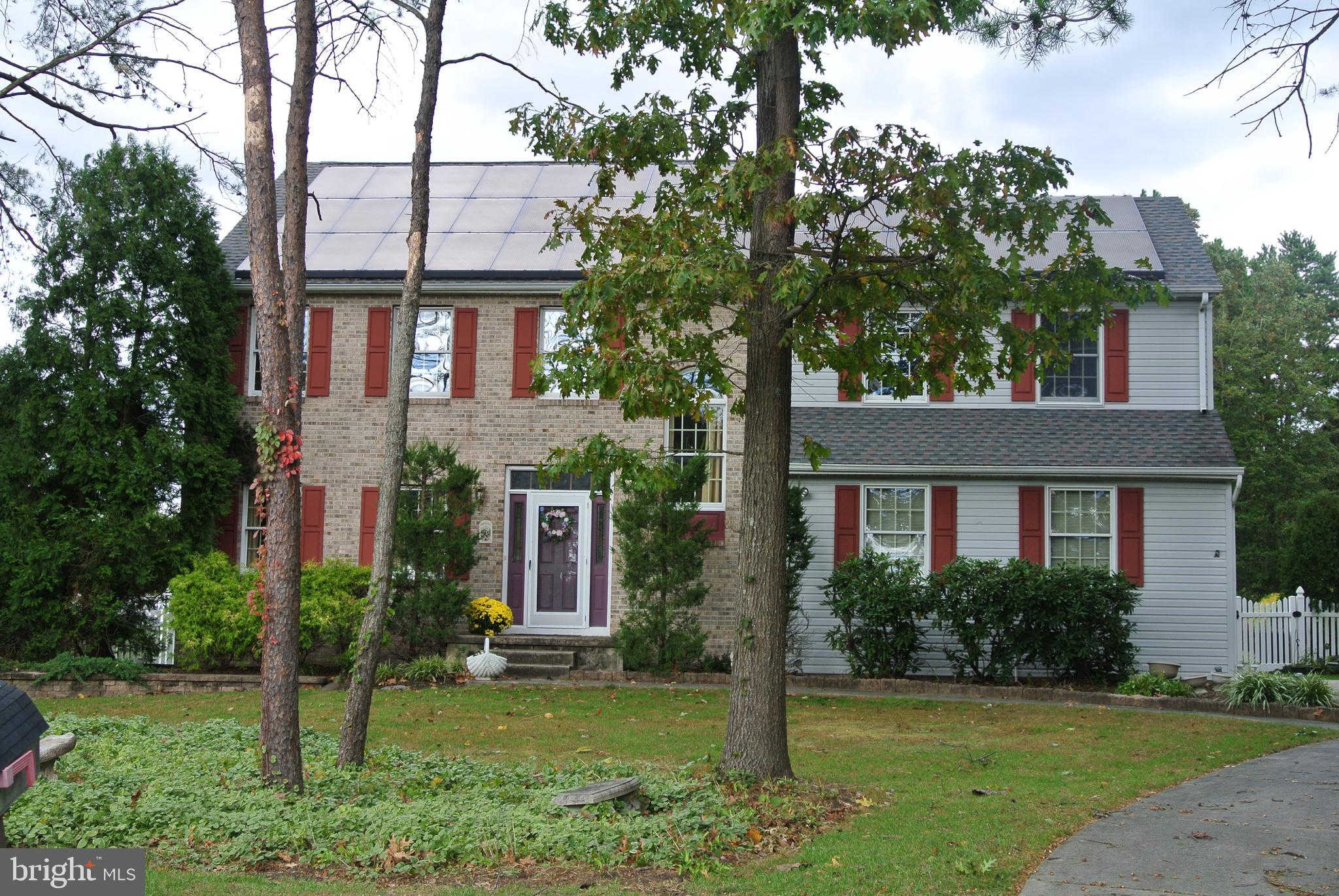 11 Gatsby Lane, Berlin, NJ 08009 is now new to the market!