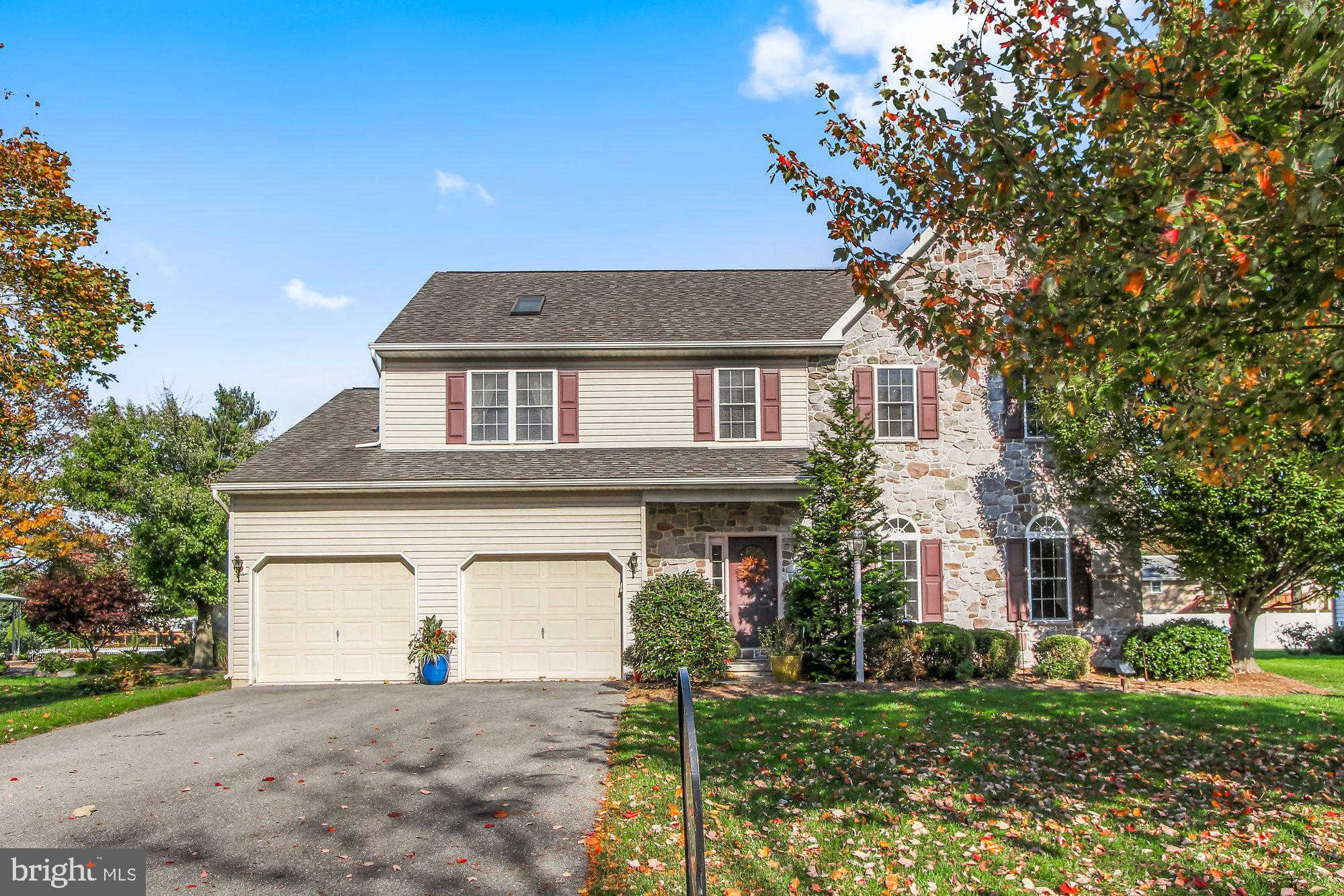 727 Kenneth Drive, Mount Joy, PA 17552 now has a new price of $329,900!
