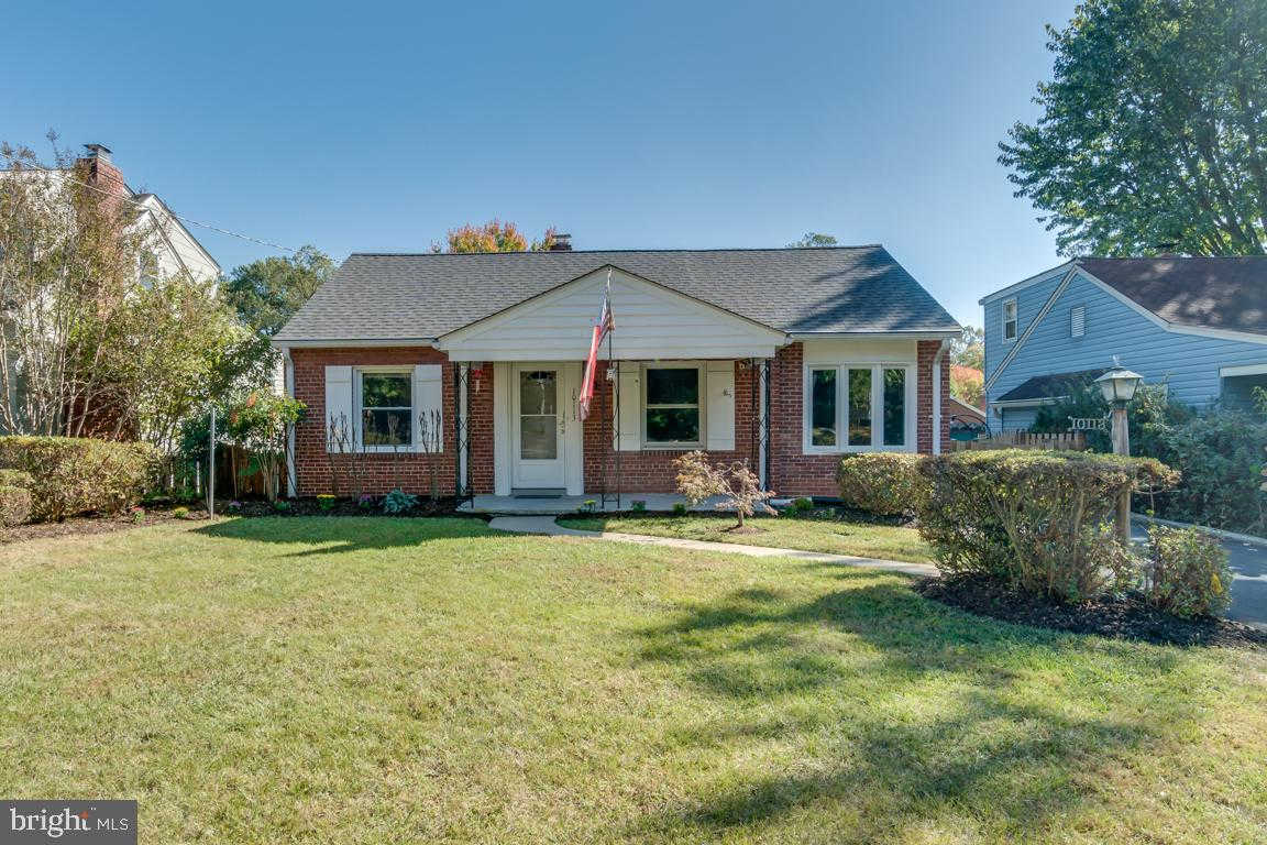 Another Property Sold - 10113 Greenock Road, Silver Spring, MD 20901