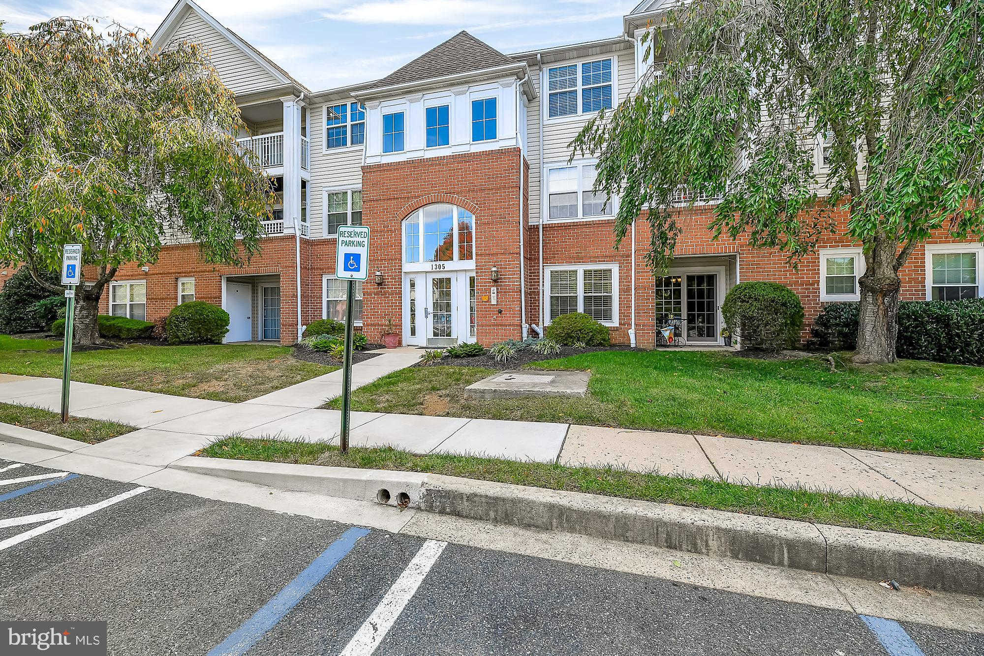 Another Property Sold - 1305 Sheridan Place #70, Bel Air, MD 21015