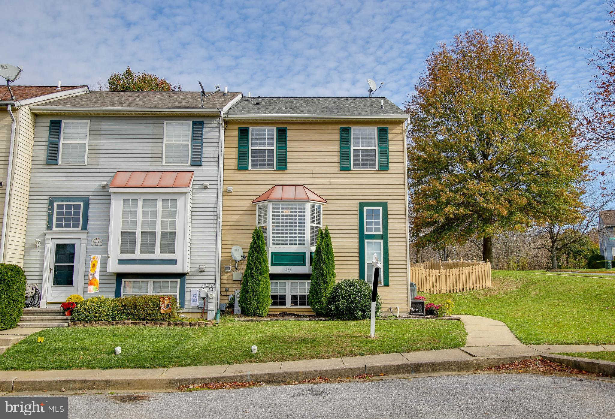 Another Property Sold - 475 Palmer Terrace, Westminster, MD 21158