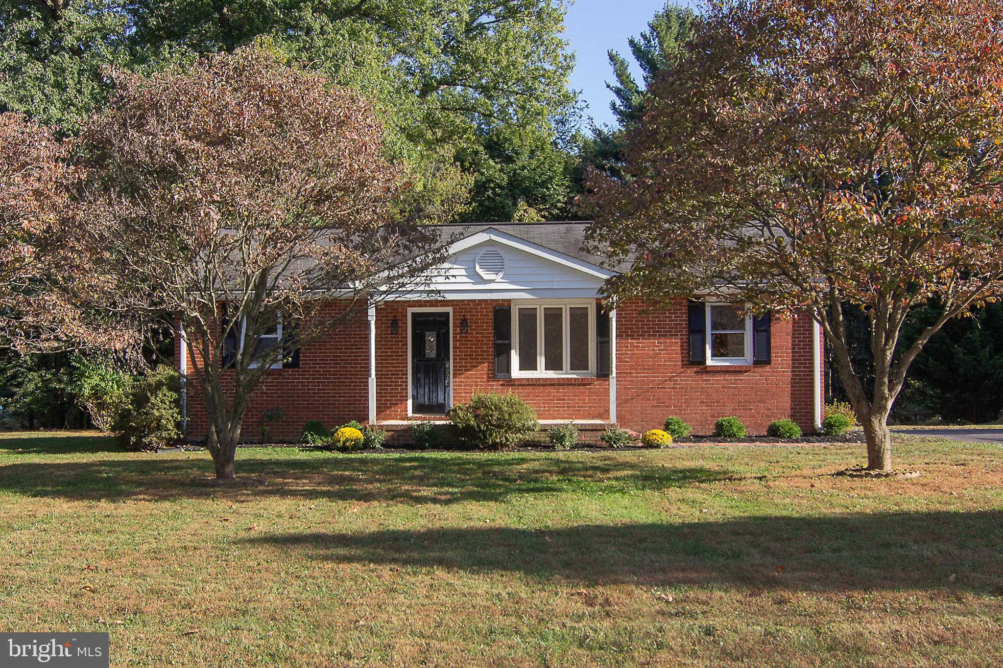 929 Klees Mill Road, Westminster, MD 21157 is now new to the market!
