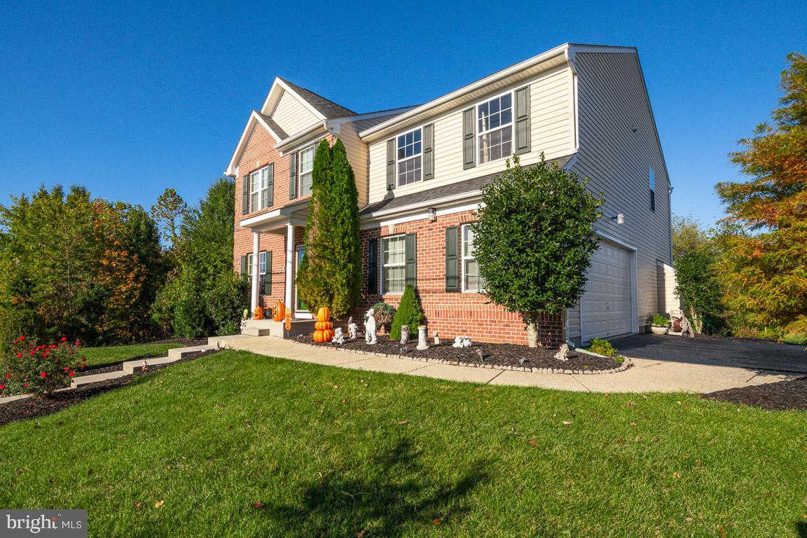 9506 Cross Road, Perry Hall, MD 21128 is now new to the market!