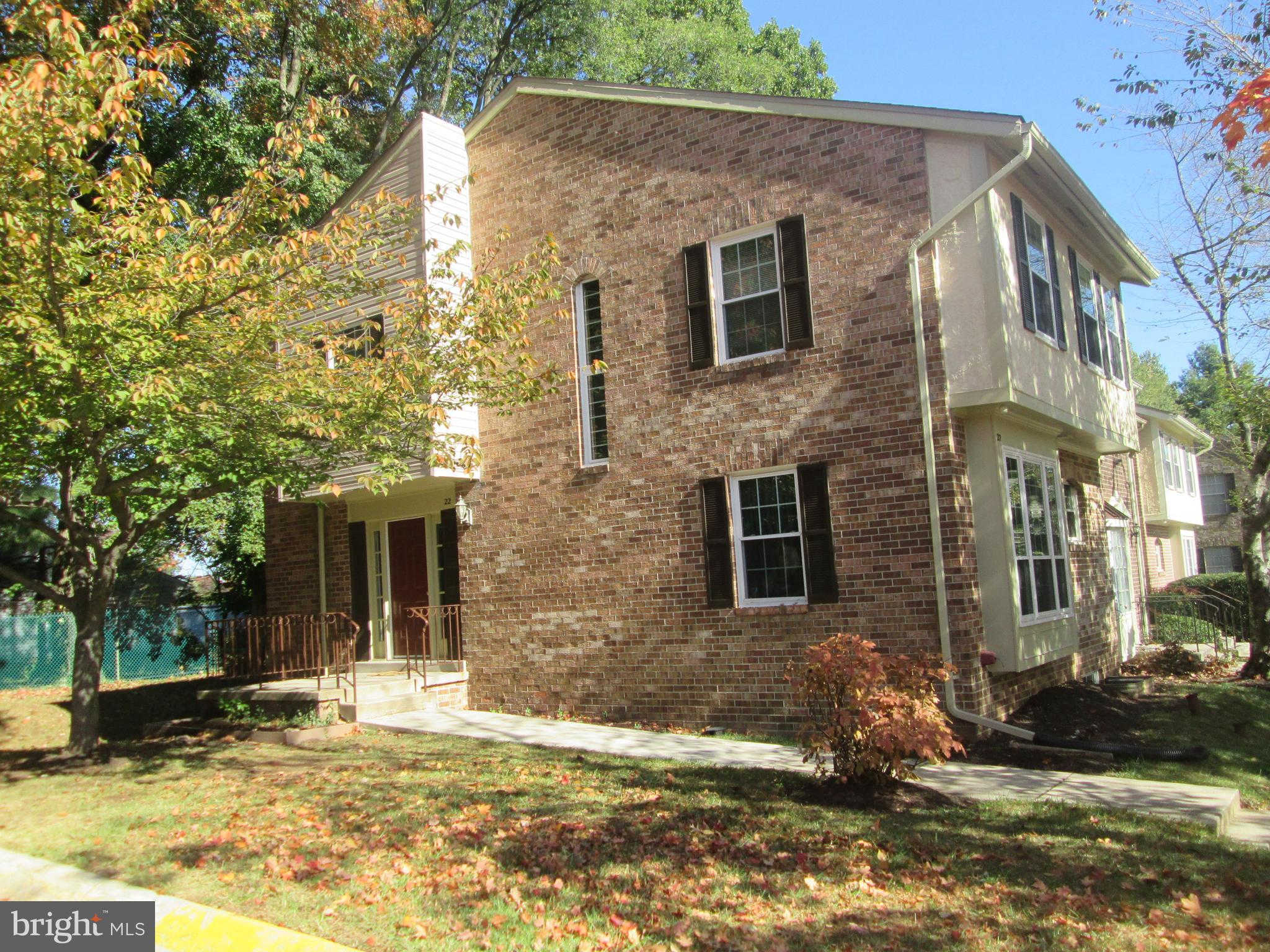 Another Property Sold - 22 Dunsinane Court #58, Silver Spring, MD 20906
