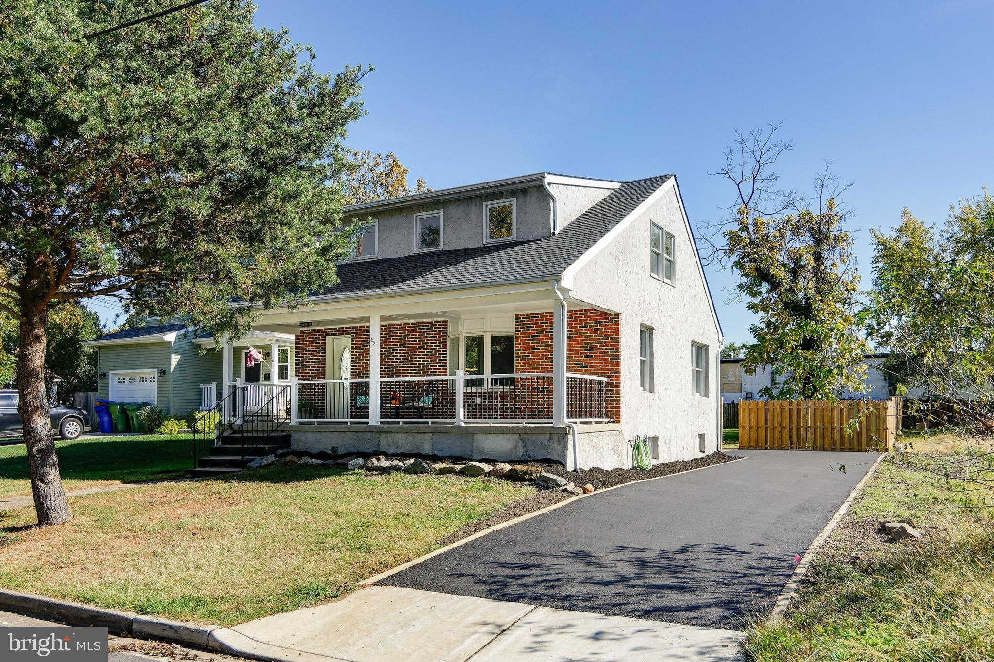 29 Moore Avenue, Cherry Hill, NJ 08034 now has a new price of $195,000!