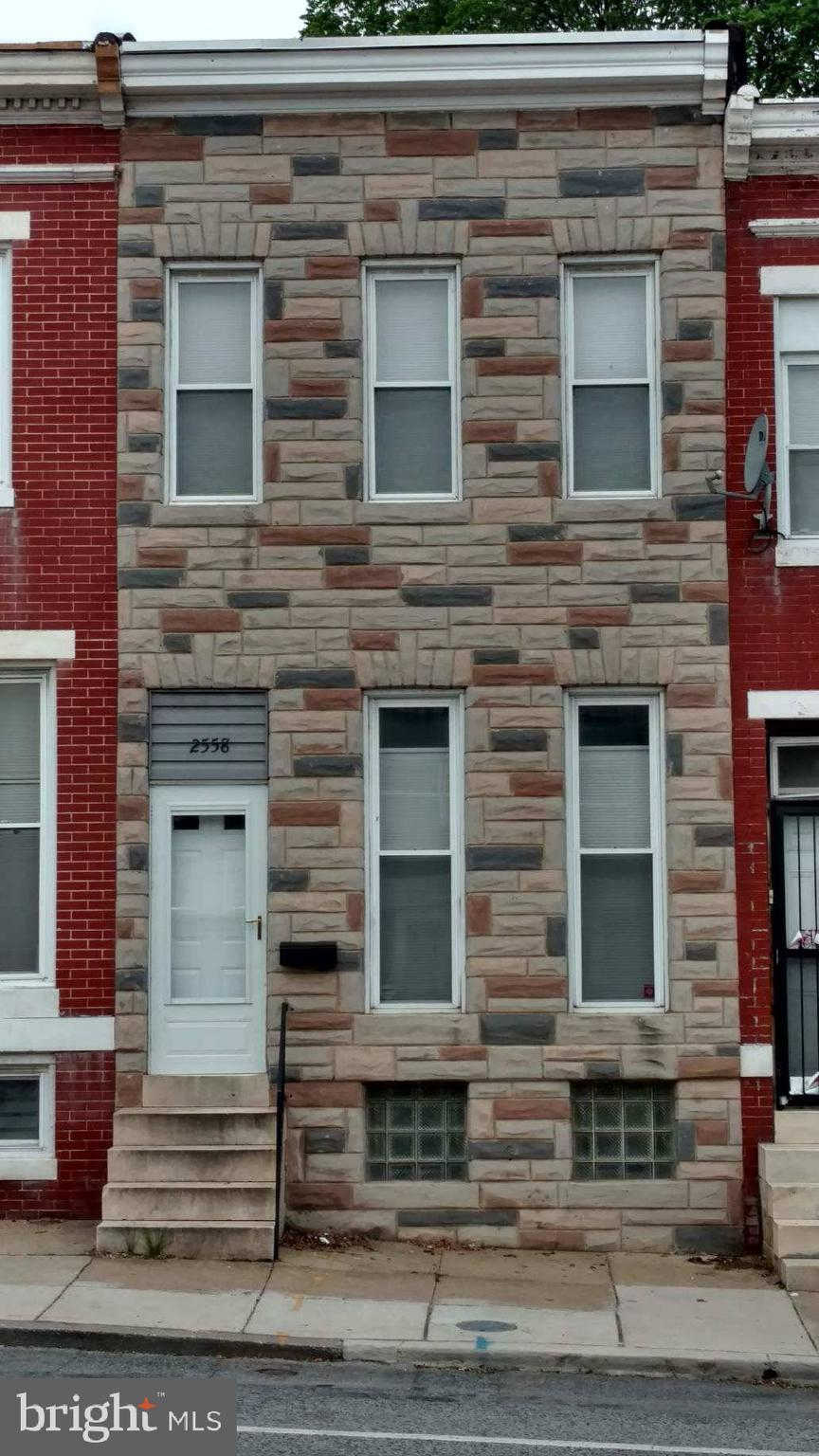 Video Tour  - 2558 Frederick Avenue, Baltimore, MD 21223