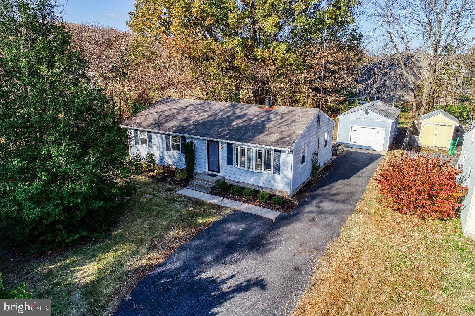 136 Aker Road, Queenstown, MD 21658 is now new to the market!