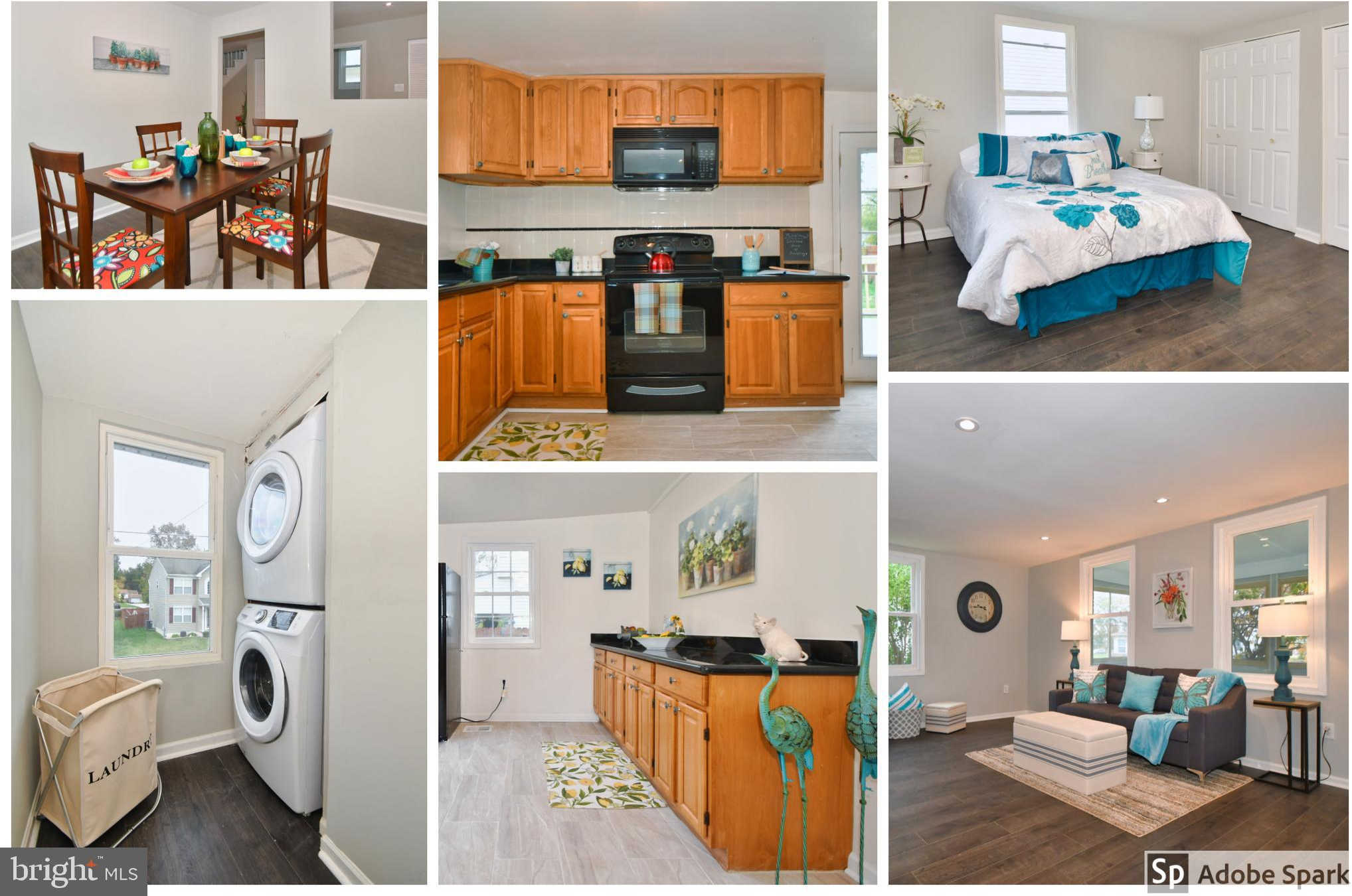 2512 Sycamore Avenue, Sparrows Point, MD 21219 has an Open House on  Saturday, November 16, 2019 11:00 AM to 1:00 PM