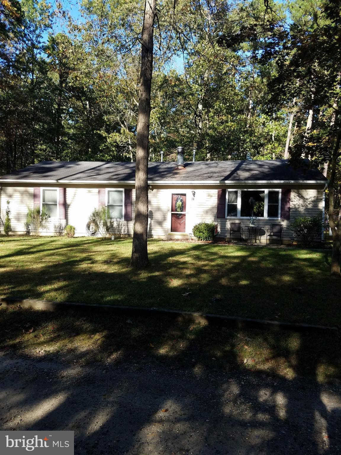 Another Property Sold - 14 Reeves Avenue, Browns Mills, NJ 08015