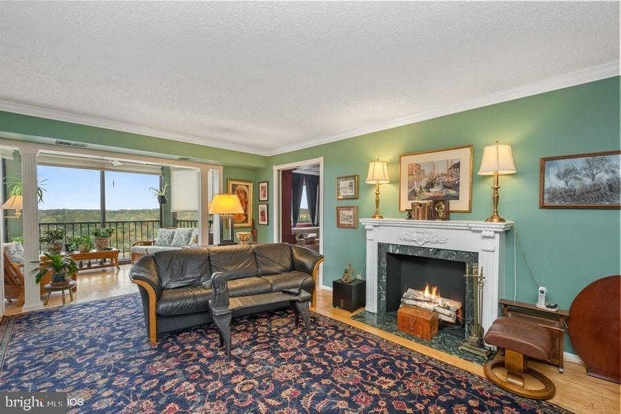 Another Property Sold - 5904 Mount Eagle Drive #1517a (1517&1518), Alexandria, VA 22303