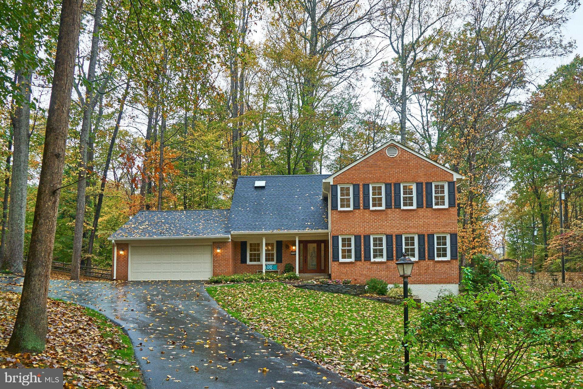 Another Property Sold - 5927 Innisvale Drive, Fairfax Station, VA 22039
