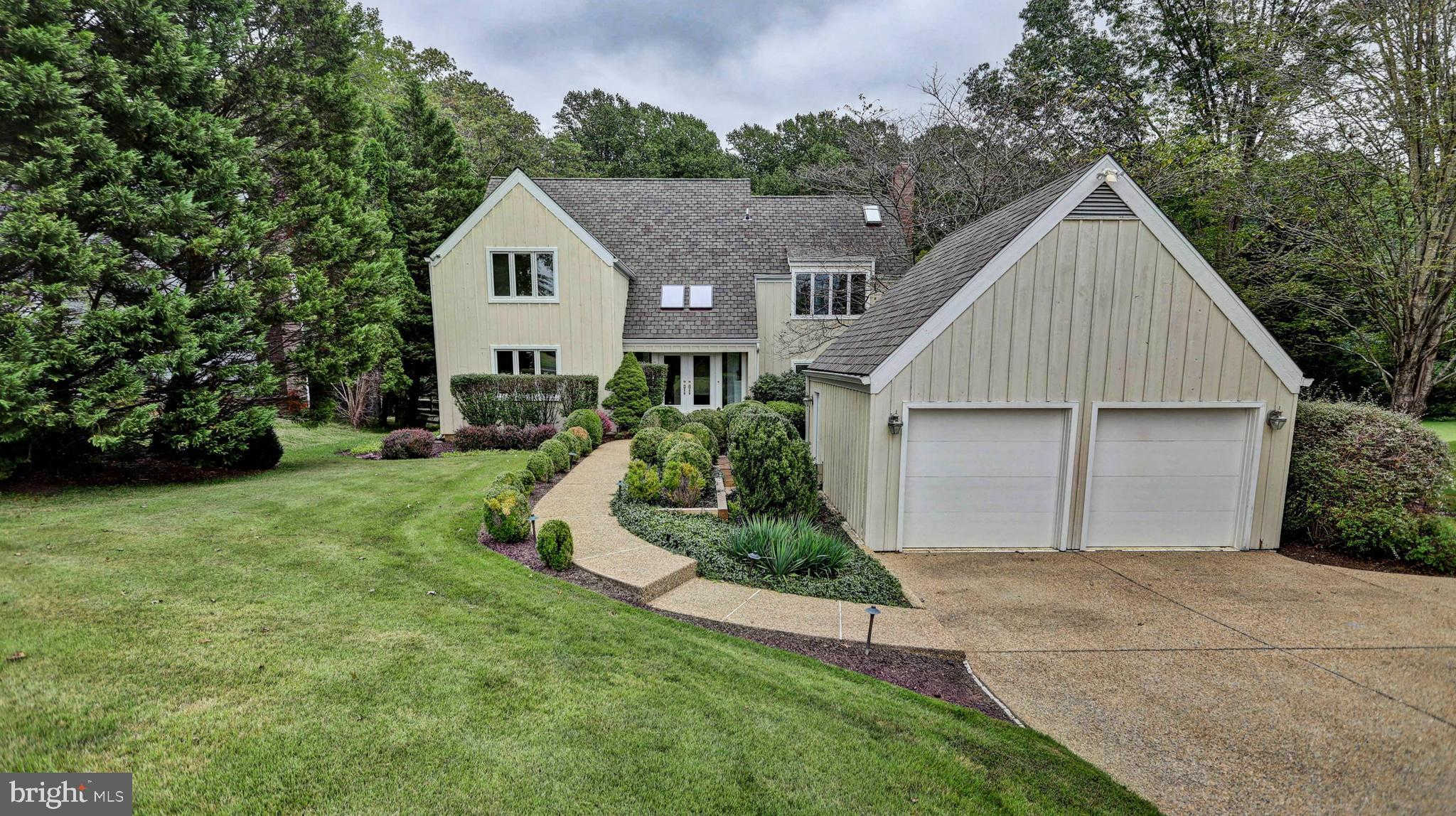 Another Property Sold - 9119 White Chimney Lane, Great Falls, VA 22066