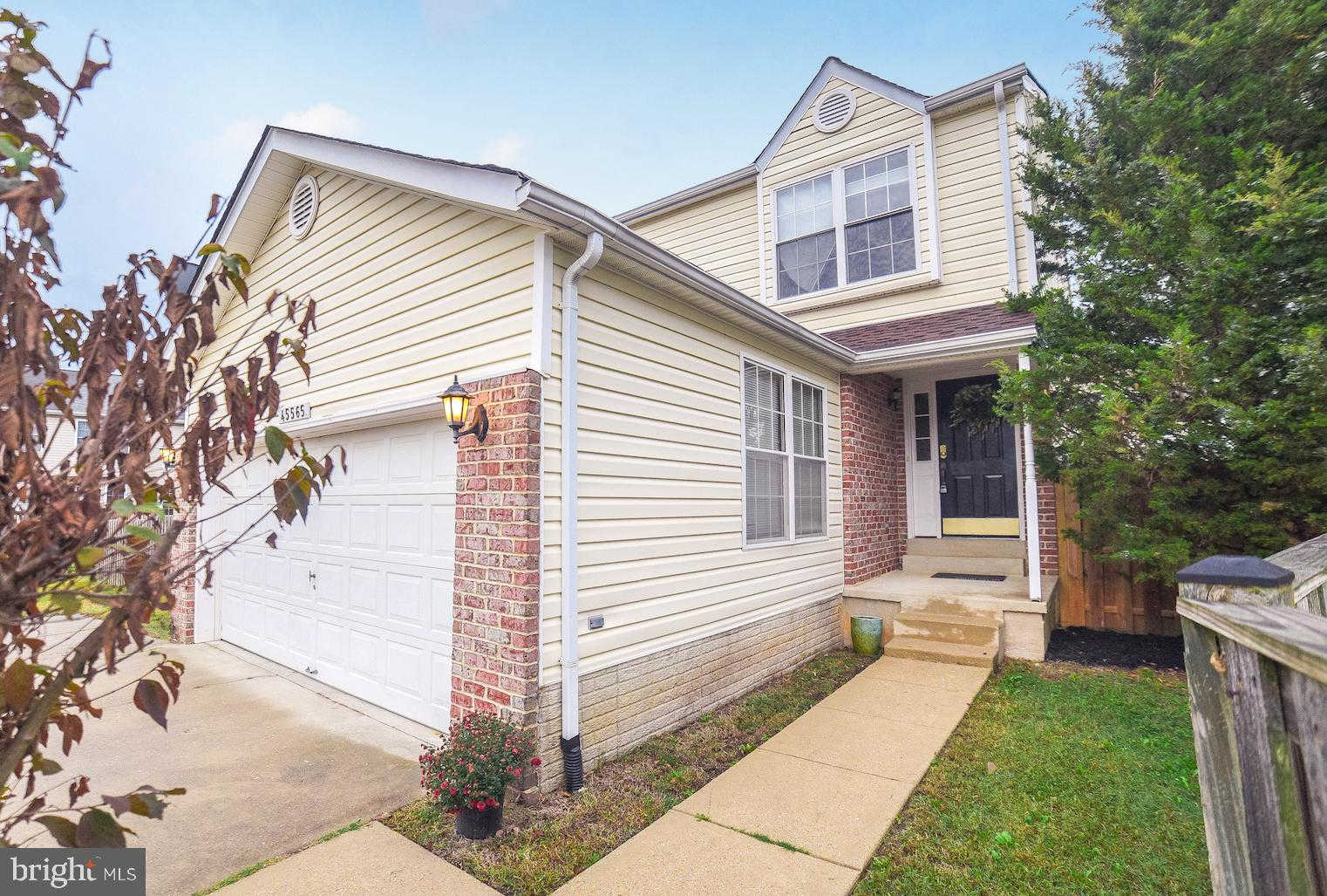 Another Property Sold - 45565 Morgallion Way, Great Mills, MD 20634