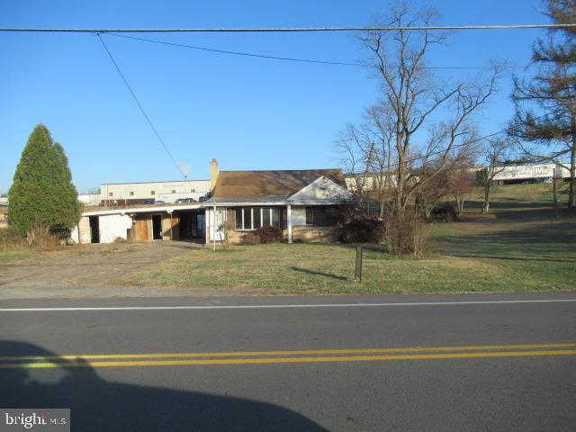 1459 Route 209, Millersburg, PA 17061 now has a new price of $24,000!