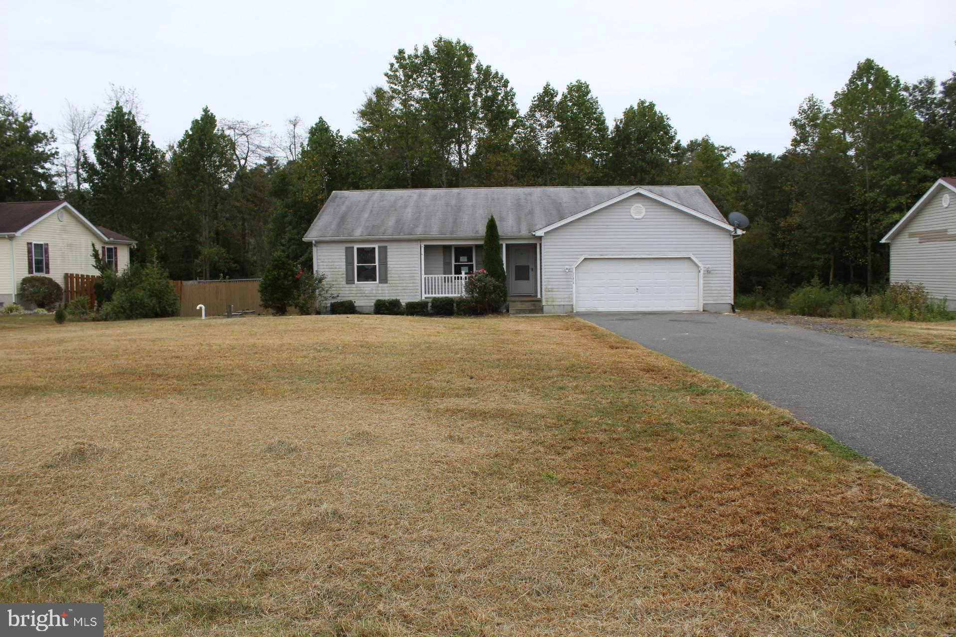 21814 Hackney Circle, Lincoln, DE 19960 now has a new price of $136,500!