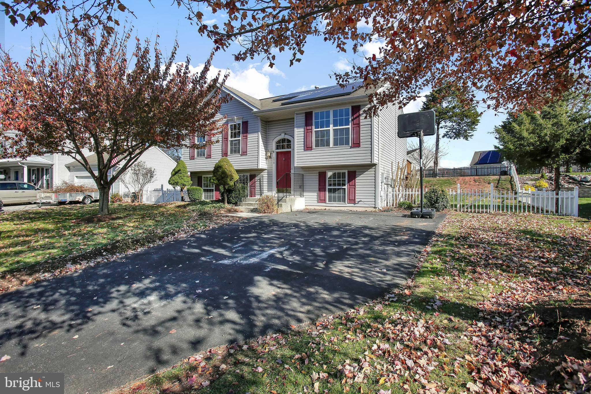 Another Property Sold - 178 Bentley Street, Taneytown, MD 21787