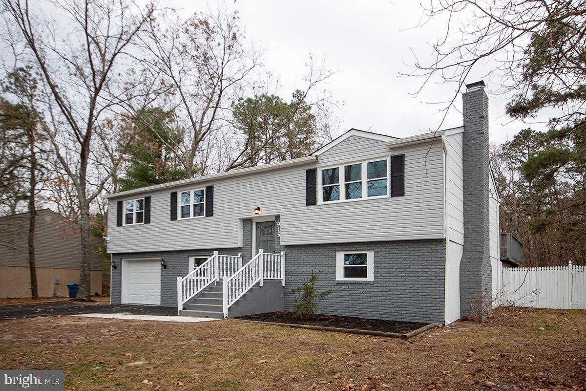 915 Hillside Drive, Atco, NJ 08004 is now new to the market!
