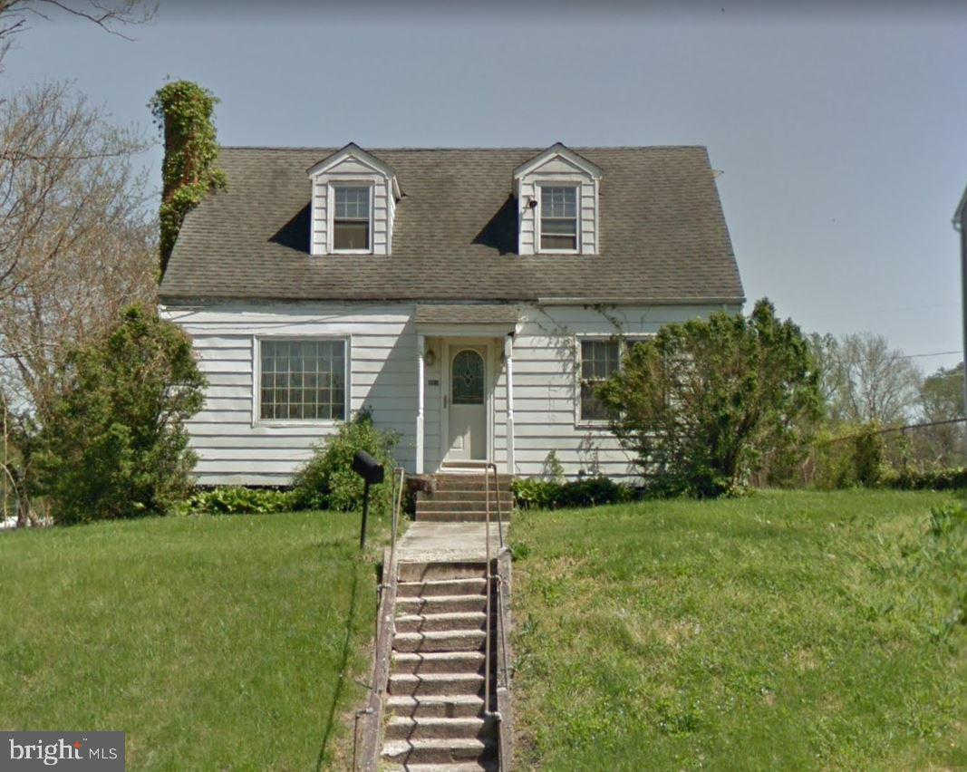 408 N Commerce Street, Centreville, MD 21617 is now new to the market!
