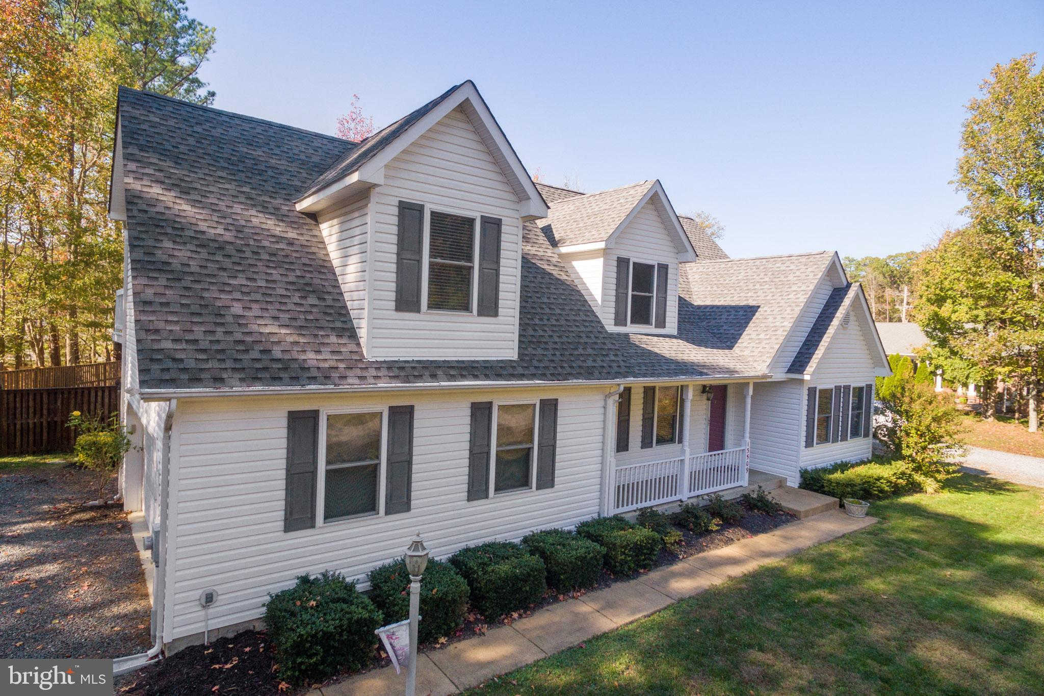 13509 Osprey Lane, Dowell, MD 20629 is now new to the market!