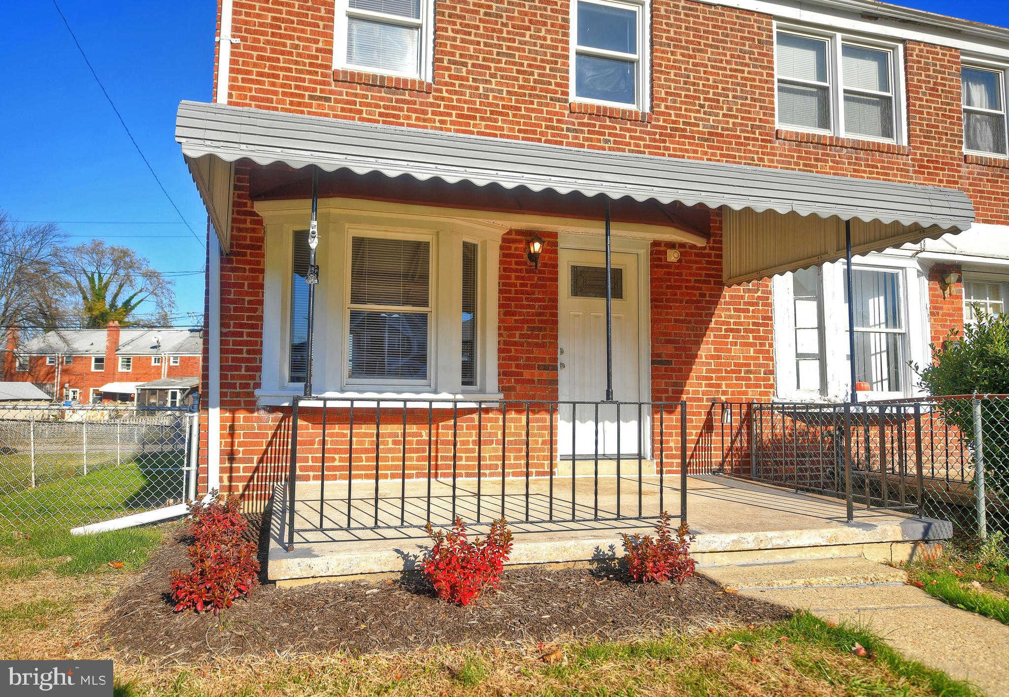 412 Torner Road, Baltimore, MD 21221 now has a new price of $174,990!